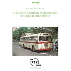 WWK9 The South African Subsidiaries Of United Transport