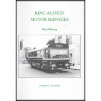 KA1 ~ King Alfred Motor Services