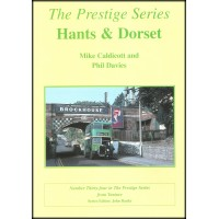 Prestige 34 - Hants & Dorset