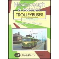 Trolleybus Classics 24 - Mexborough & Swinton