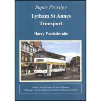 Super Prestige 20 - Lytham St. Annes Transport