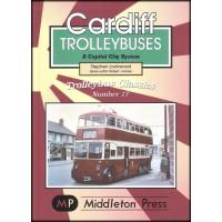Trolleybus Classics 17 - Cardiff