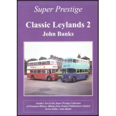 Super Prestige 2 - Classic Leylands 2