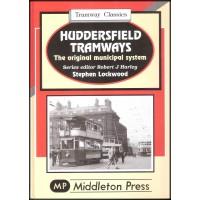 Tramway Classics - Huddersfield Tramways