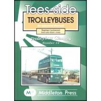 Trolleybus Classics 14 - Tees-side