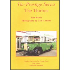 Prestige 14 - The Thirties