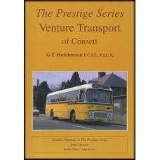 Prestige 19 - Venture Transport