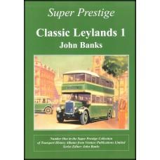Super Prestige 1 - Classic Leylands 1