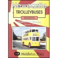 Trolleybus Classics 19 - Newcastle