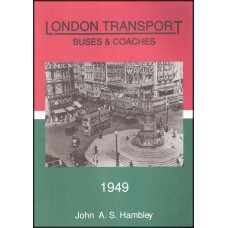 London Transport Buses & Coaches 1949