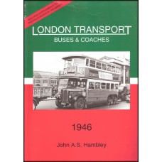 London Transport Buses & Coaches 1946