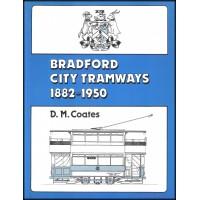 Bradford City Tramways 1882-1950