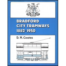 Bradford City Tramways 1882-1950