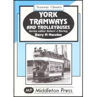 Tramway Classics - York Tramways & Trolleybuses