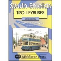 Trolleybus Classics 22 - South Shields