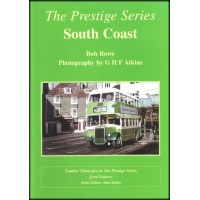 Prestige 35 - South Coast
