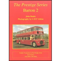 Prestige 24 - Barton 2