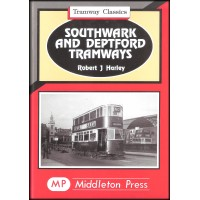 Tramway Classics - Southwark and Deptford Tramways
