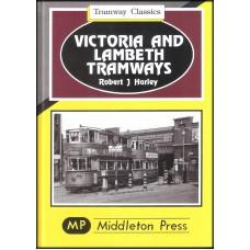 Tramway Classics - Victoria and Lambeth Tramways