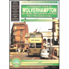 Rediscovering Towns and Cities - Wolverhampton 1