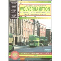 Rediscovering Towns and Cities - Wolverhampton 2