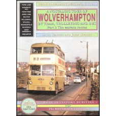 Rediscovering Towns and Cities - Wolverhampton 3
