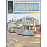 Rediscovering Towns and Cities - Walsall