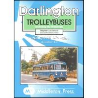Trolleybus Classics 12 - Darlington