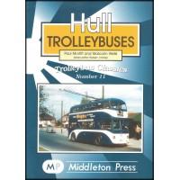 Trolleybus Classics 11 - Hull