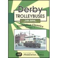 Trolleybus Classics 7 - Derby