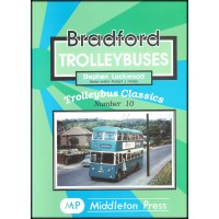 Trolleybus Classics 10 - Bradford