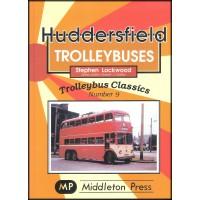 Trolleybus Classics 9 - Huddersfield