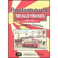 Trolleybus Classics 8 - Portsmouth