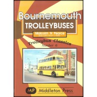 Trolleybus Classics 6 - Bournemouth