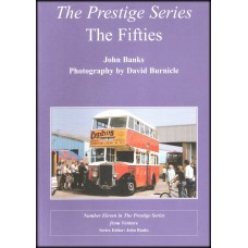 Prestige 11 - The Fifties