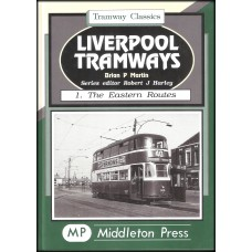 Tramway Classics - Liverpool 1 The Eastern routes