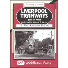 Tramway Classics - Liverpool 2 The Southern routes