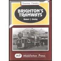 Tramway Classics - Brighton's Tramways