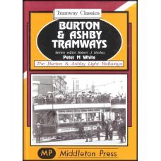 Tramway Classics - Burton & Ashby Tramways
