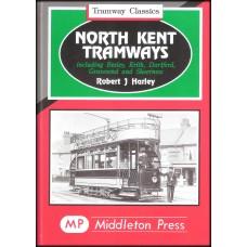 Tramway Classics - North Kent Tramways