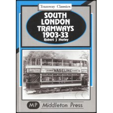 Tramway Classics - South London 1903-33