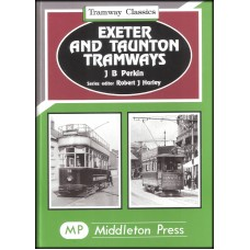 Tramway Classics - Exeter and Taunton Tramways